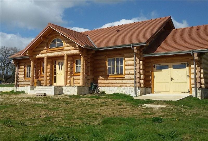 Vente maison / villa Couleuvre 184000€ - Photo 1