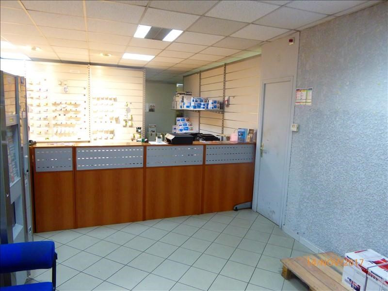 Vente local commercial St quentin 81 250€ - Photo 1