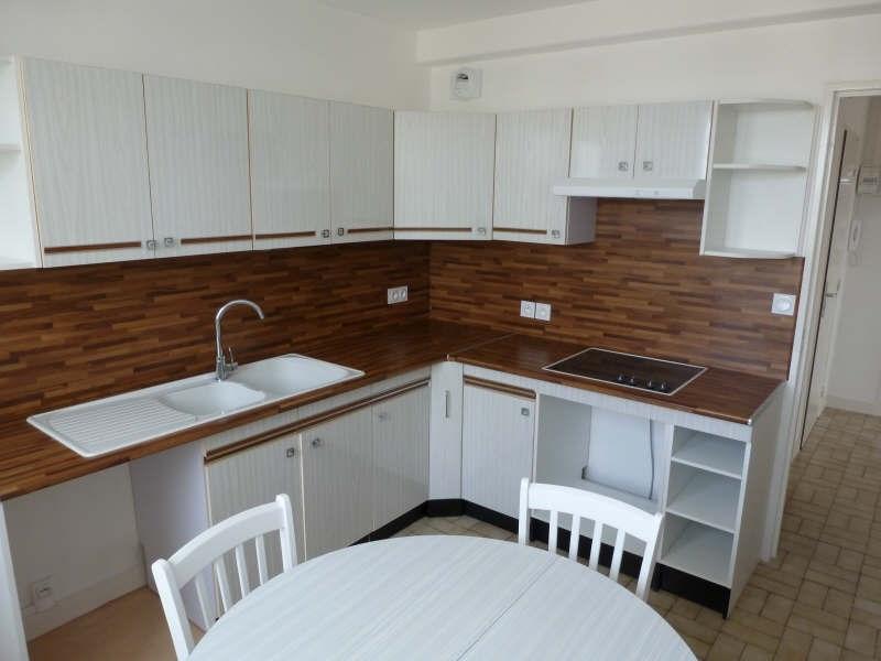 Produit d'investissement appartement Chatellerault 80250€ - Photo 1