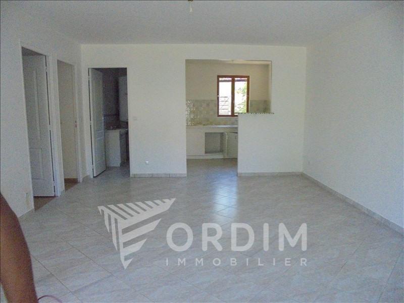 Vente maison / villa Neuvy sur loire 72000€ - Photo 3
