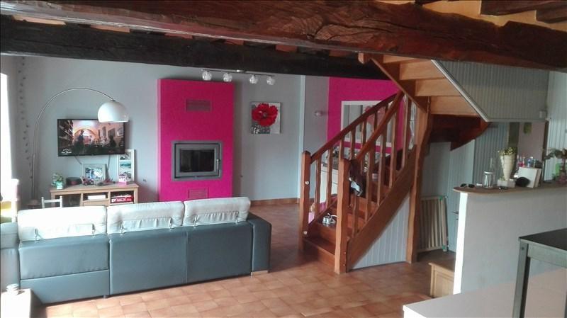 Vente maison / villa Peaule 164300€ - Photo 3