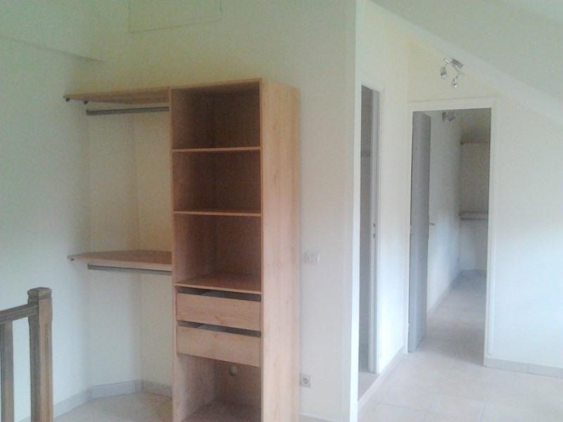 Rental apartment Lisieux 410€ CC - Picture 2