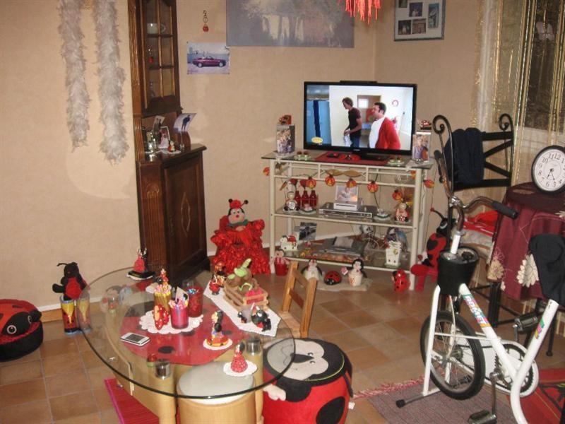Sale apartment Beauvais 136000€ - Picture 2