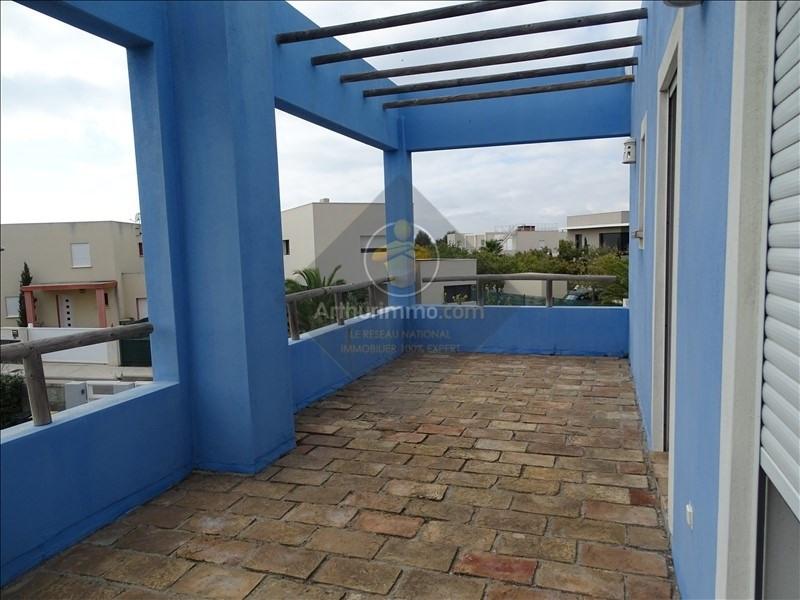 Vente maison / villa Sete 460000€ - Photo 1