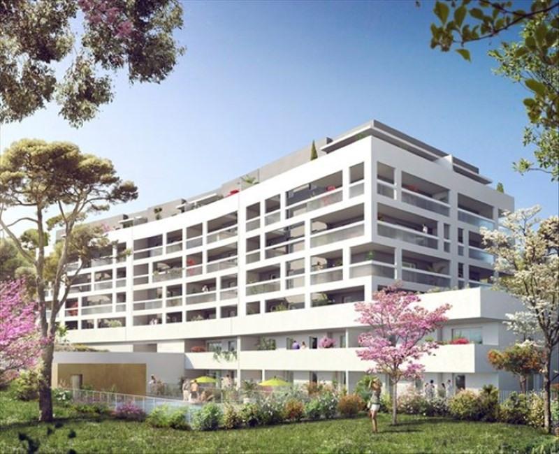 Sale apartment Marseille 12ème 331000€ - Picture 2