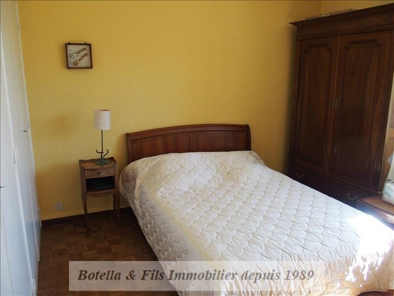 Vente maison / villa Bagnols sur ceze 225000€ - Photo 6