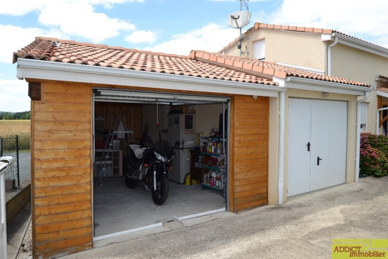 Vente maison / villa Secteur lavaur 163000€ - Photo 3