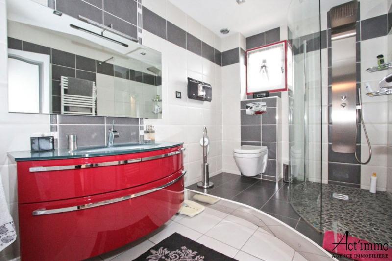 Vente maison / villa Seyssins 482000€ - Photo 3