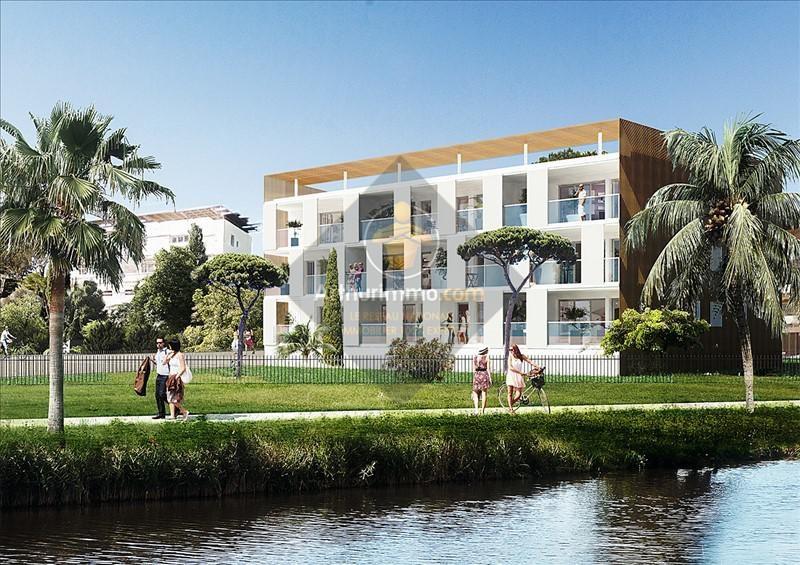 Vente appartement Sete 231000€ - Photo 1