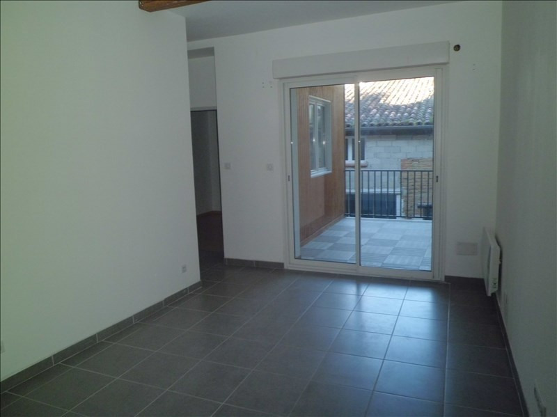 Rental apartment Grisolles 520€ CC - Picture 3