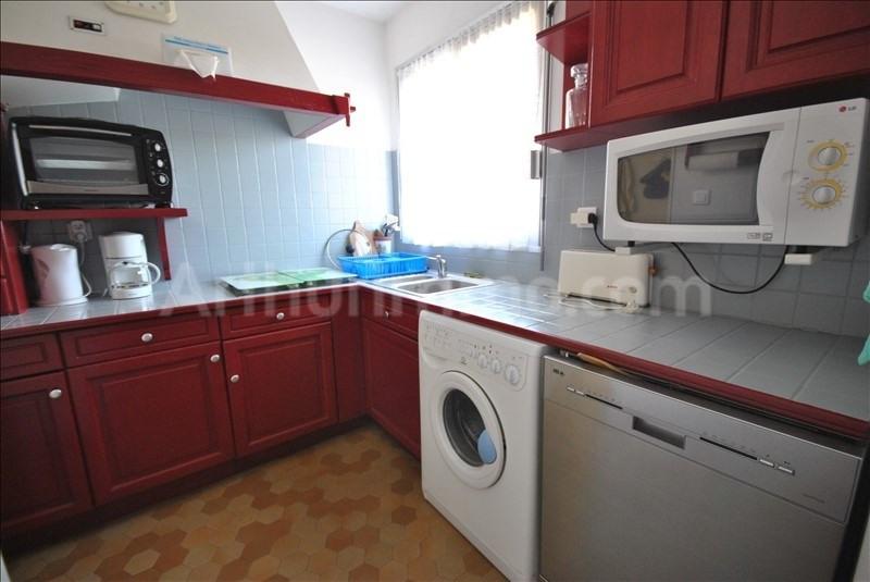 Vente appartement Frejus-plage 316000€ - Photo 3