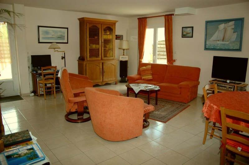 Location maison / villa Luc sur mer 990€ CC - Photo 2