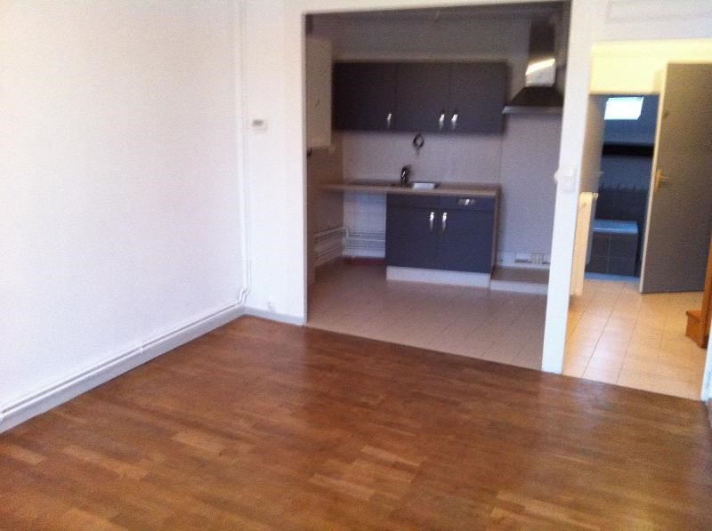 Location appartement Soucieu en jarrest 612€ CC - Photo 2