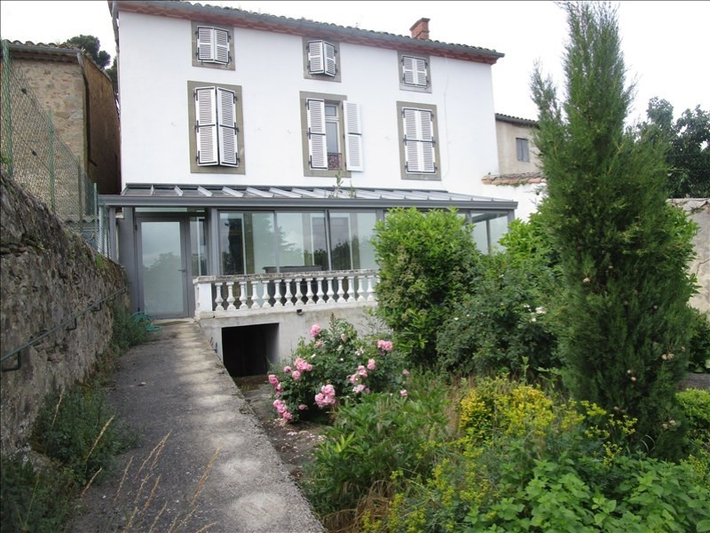 Vente maison / villa Carcassonne 214 000€ - Photo 1