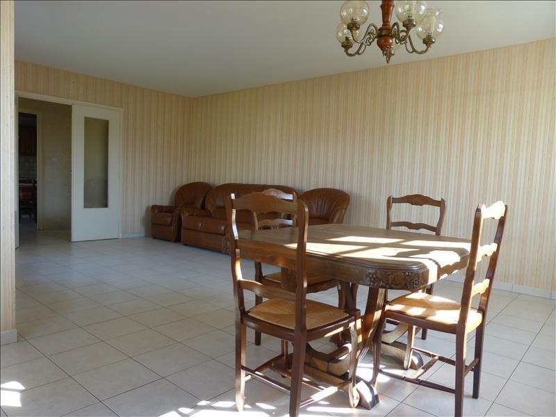 Sale house / villa Villars les dombes 252000€ - Picture 4