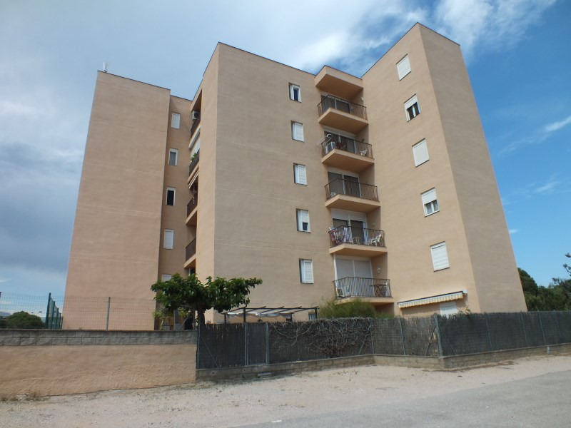Vente appartement Rosas-santa margarita 136 000€ - Photo 1