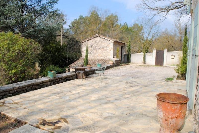 Vente de prestige maison / villa Montauroux 798000€ - Photo 12