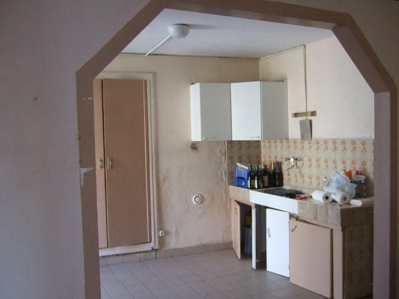 Venta  casa Grandcamp maisy 75400€ - Fotografía 4