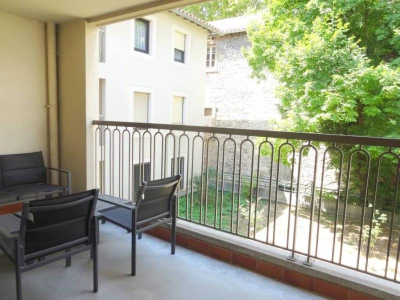 Rental apartment Avignon 731€ CC - Picture 1