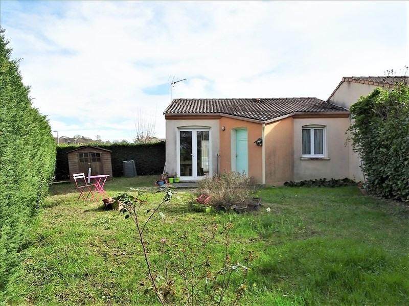 Investimento casa St juery 120000€ - Fotografia 2