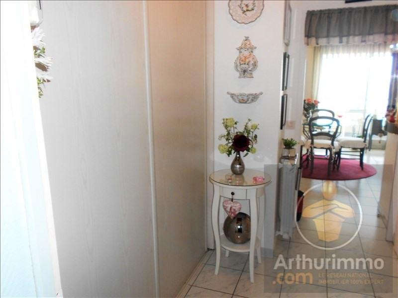 Sale apartment St jean de monts 148000€ - Picture 7