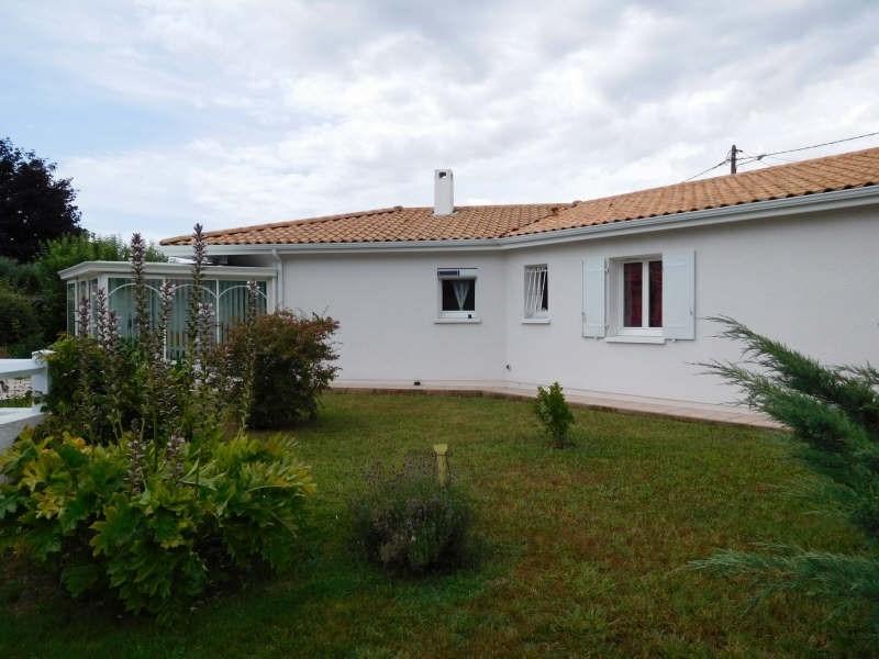 Vente maison / villa St andre de cubzac 264000€ - Photo 6