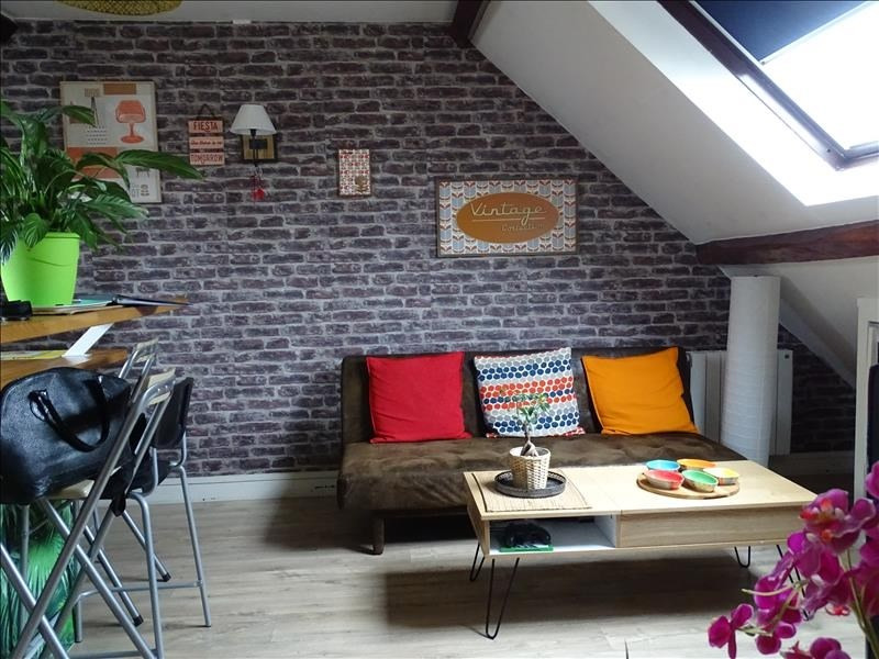 Vente appartement Champagne sur oise 169 000€ - Photo 1