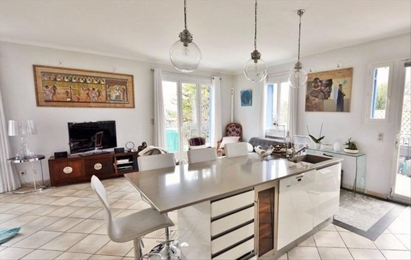 Vente de prestige maison / villa St didier au mont d or 810000€ - Photo 4