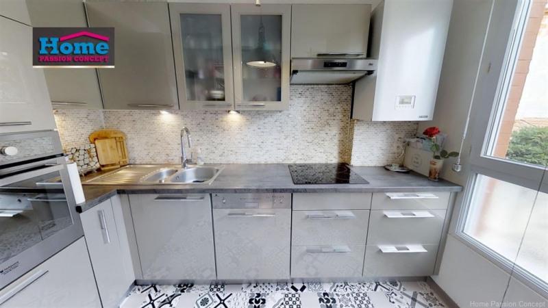 Sale house / villa Suresnes 430000€ - Picture 5