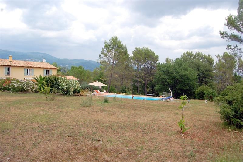 Deluxe sale house / villa Seillans 787 000€ - Picture 6