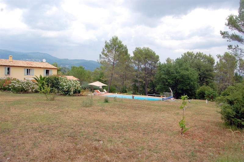 Deluxe sale house / villa Seillans 787000€ - Picture 6