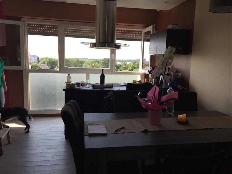 Alquiler  apartamento Thiais 1050€ CC - Fotografía 1