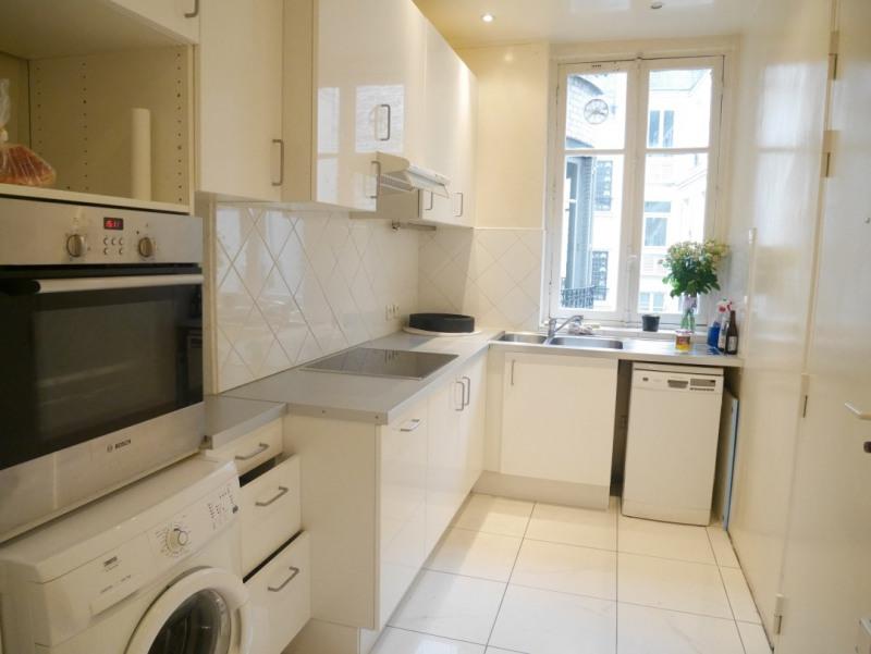 Location appartement Paris 17ème 3300€ CC - Photo 5