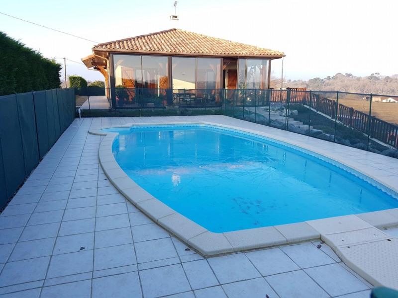 Vente maison / villa Ossages 229000€ - Photo 2