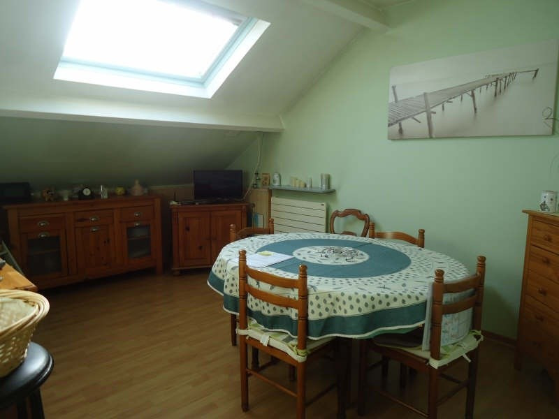 Investment property apartment Lesigny 162 000€ - Picture 3