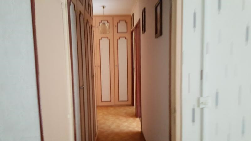 Sale apartment Grigny 88 000€ - Picture 7