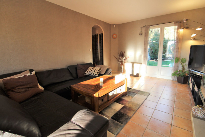 Vente maison / villa Soisy sous montmorency 505000€ - Photo 4