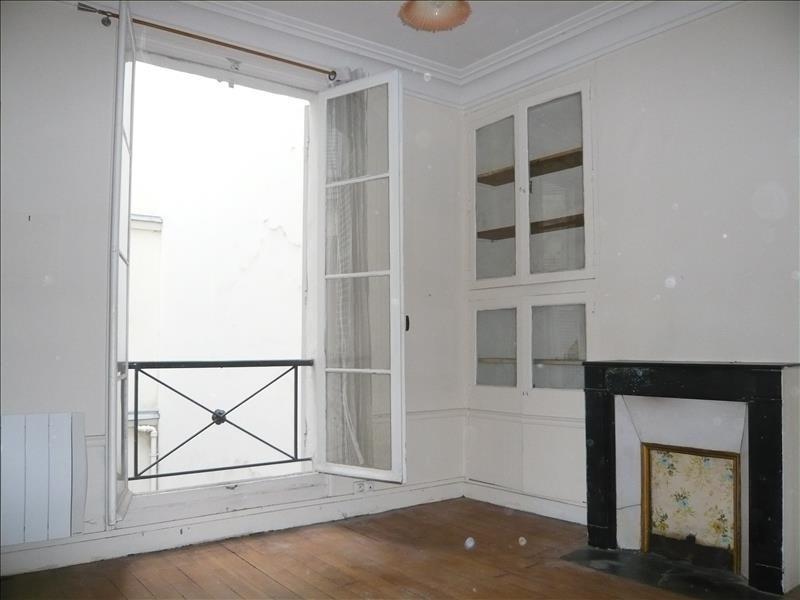 Revenda apartamento Paris 6ème 446250€ - Fotografia 1
