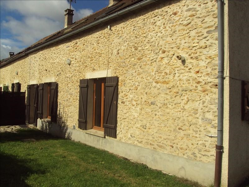 Vente maison / villa Le perray en yvelines 263750€ - Photo 1