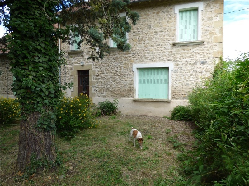 Location maison / villa Cressanges 433€ CC - Photo 7