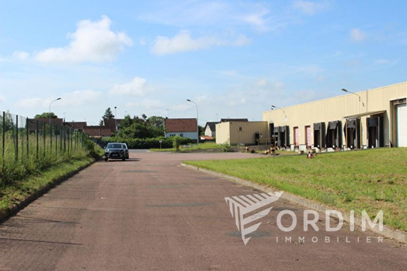 Vente local commercial Nevers 840000€ - Photo 3