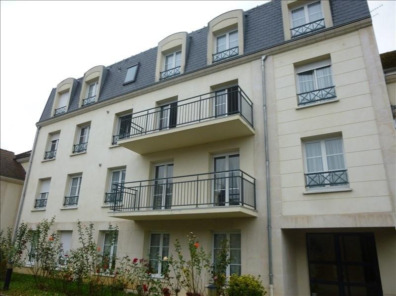 Sale apartment Soissons 99000€ - Picture 1