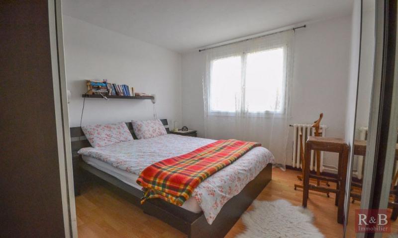 Vente appartement Les clayes sous bois 175000€ - Photo 4