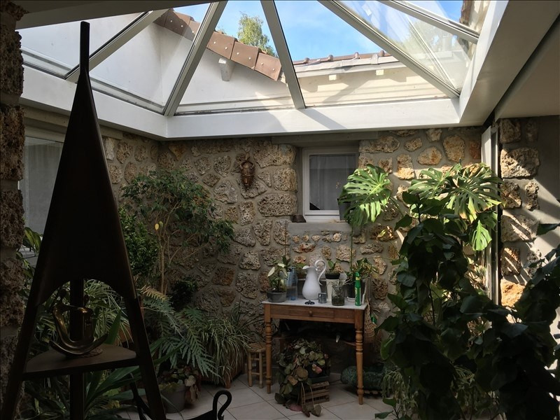 Sale house / villa L isle adam 572 000€ - Picture 5