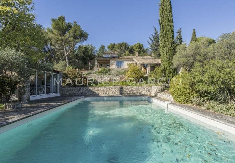 Vendita casa Aramon 499000€ - Fotografia 3