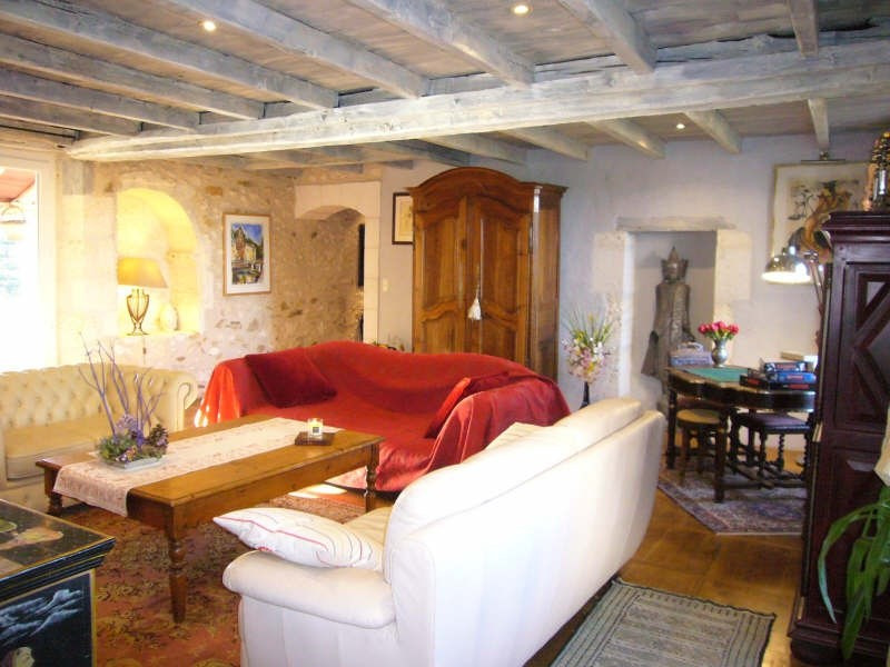 Sale house / villa Brantome 316900€ - Picture 4