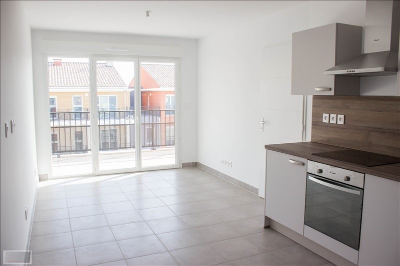 Vente appartement Toulon 158 500€ - Photo 4