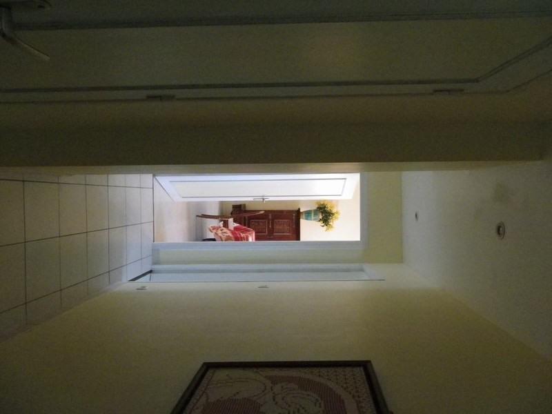 Verkoop  appartement Barneville carteret 128800€ - Foto 6