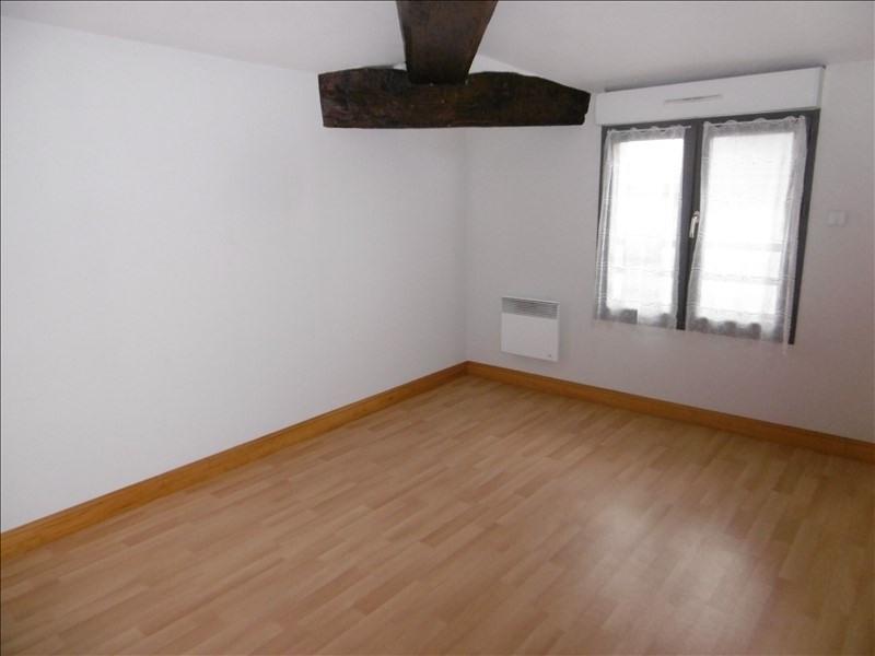 Location appartement Niort 460€ CC - Photo 1