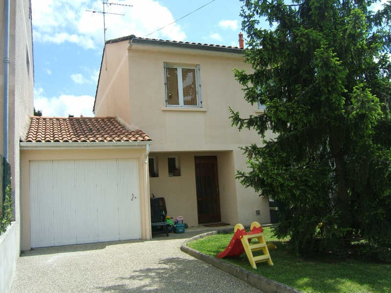 Rental house / villa Foulayronnes 695€ CC - Picture 1